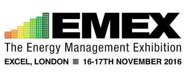 eTactica at EMEX 2016 – The Energy Management Exhibition
