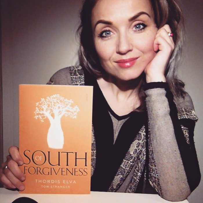 South of Forgiveness lecture excluded from Women of the World