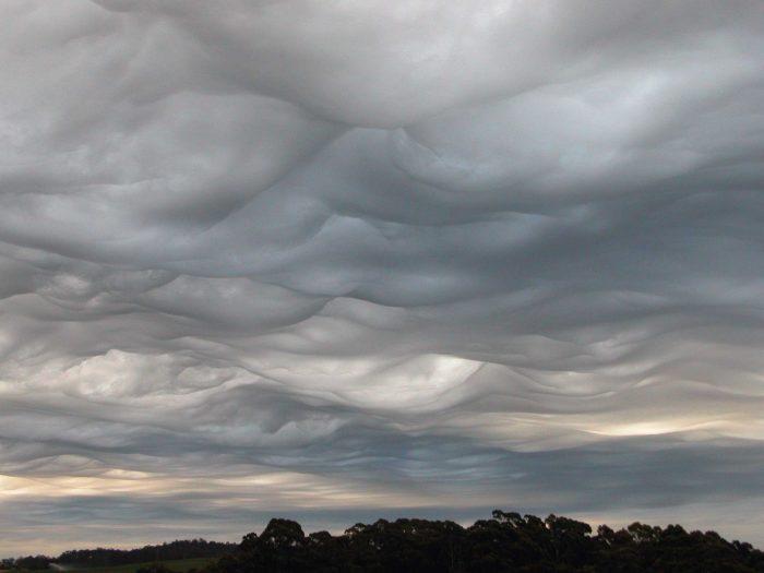 A new cloud on the Horizon – The Asperitas cloud