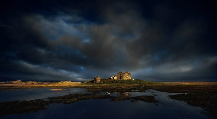 Whispering Iceland – Icelandic landscape featured in multiply awarded time-lapse (Video)