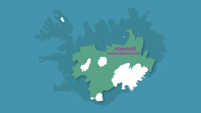 The plight for a national park in the highland of Iceland goes on (Video)