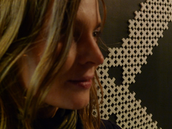 Composer Gudnadottir nominated for the 2017 Harpa award (Video)