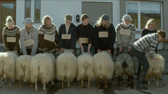 Grimur Hakonarson's film Rams remade with Australian backdrop