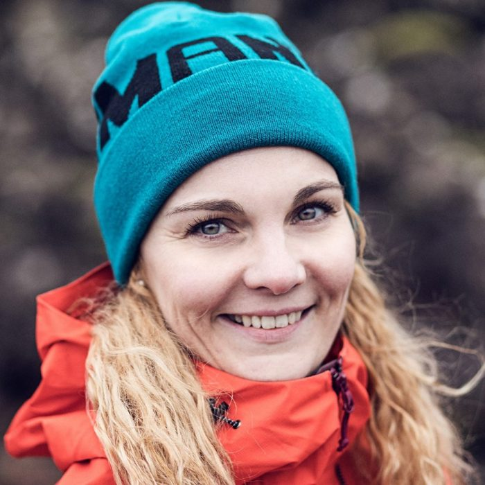 On top of the world – Icelandic woman reaches Everest's peak