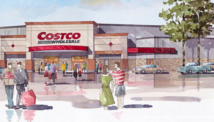 Costco opens its doors in Iceland today, shaking up the retail market