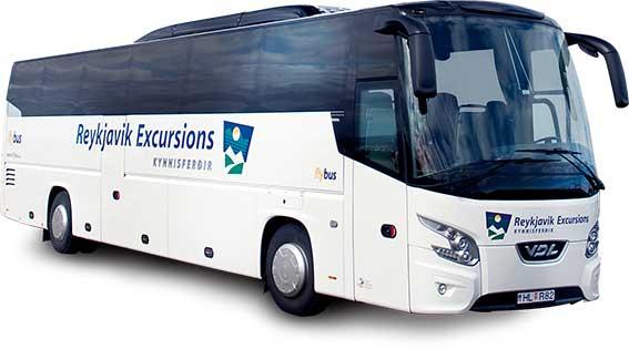 Reykjavík Excursions receives Viator's 2017 Travel Awards