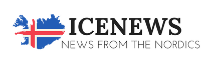 Icenews - news from the Nordic - logo