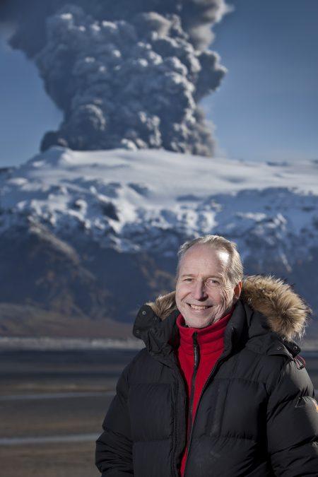 Ari Trausti Guðmundsson