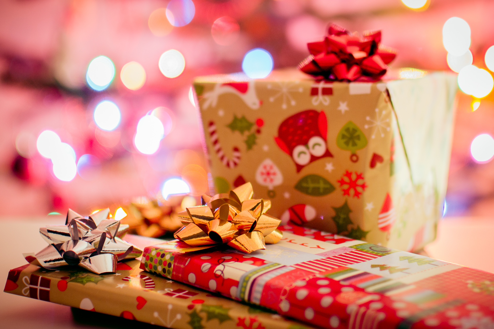 what did employees get for christmas icenews daily news