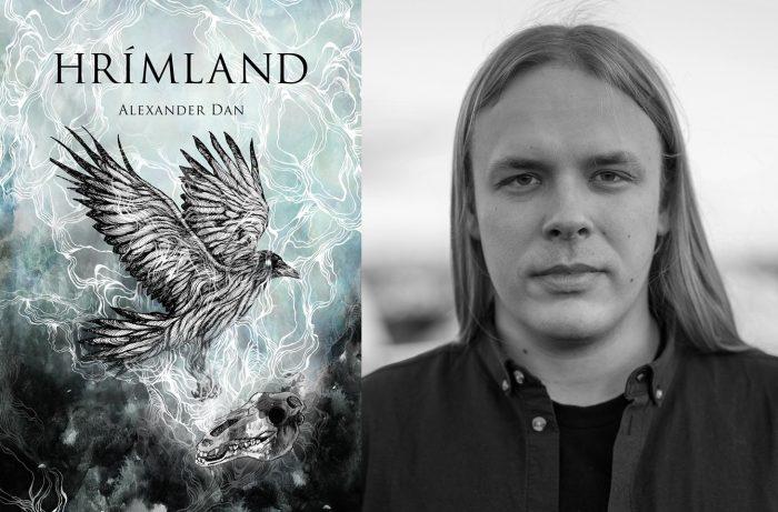 hrímland, Alexander Dan, Gollancz