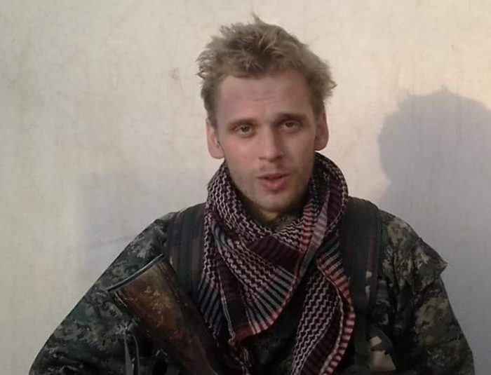Mother of Icelandic man believed to have died in Syria asks for the help of the public