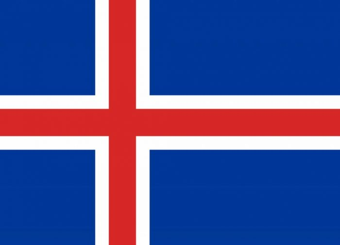 Iceland Flag Football