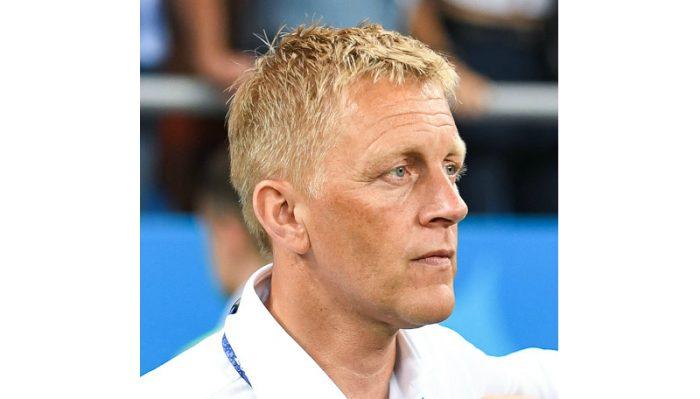 Heimir, Hallgrímsson, Icelandic, football, team, coach