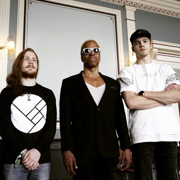 PLUR, Iceland, EDM, Iðnó, Rave