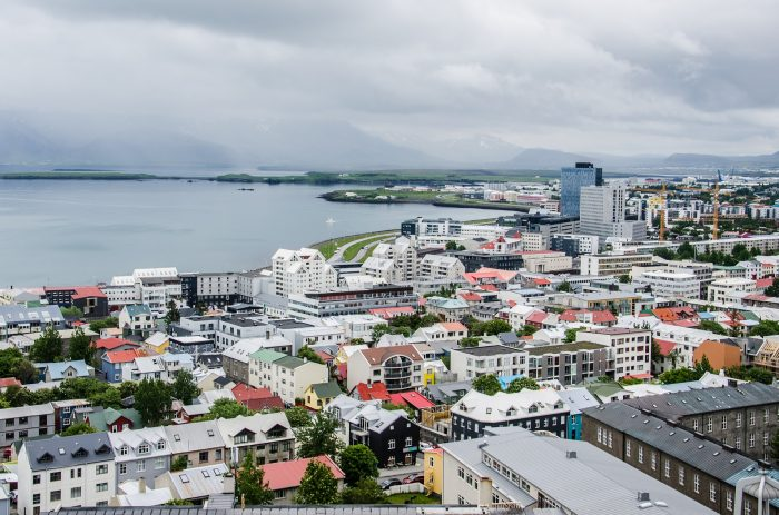 Reikjavik, capital, property, apartments, Icelanders, buy, real estate