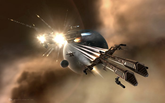 Makers of EVE Online bought by South Korean gaming company