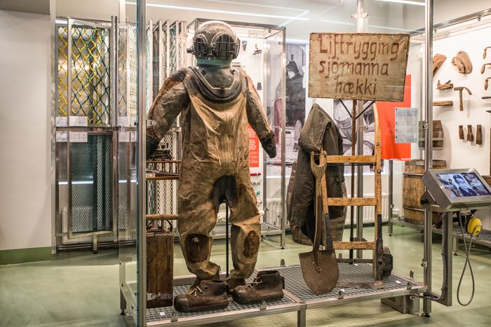 Reykjavík Maritime Museum Opens New Exhibit with Special Promotion