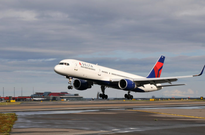 Delta increases its Iceland services with daily Minneapolis flights