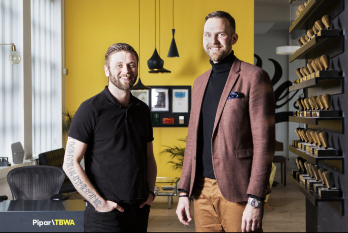 European Search Awards' Shortlist Includes The Engine & Pipar\TBWA