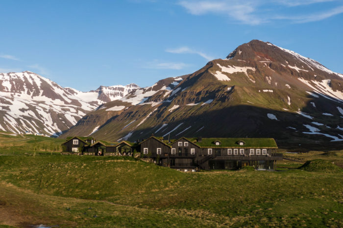 Iceland appeals to high-end travellers post-lockdown
