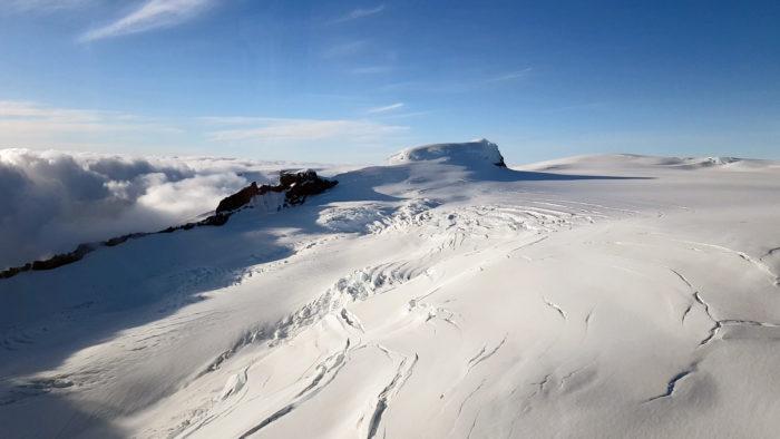 Icelandic Luxury Tourism opening up post-Covid