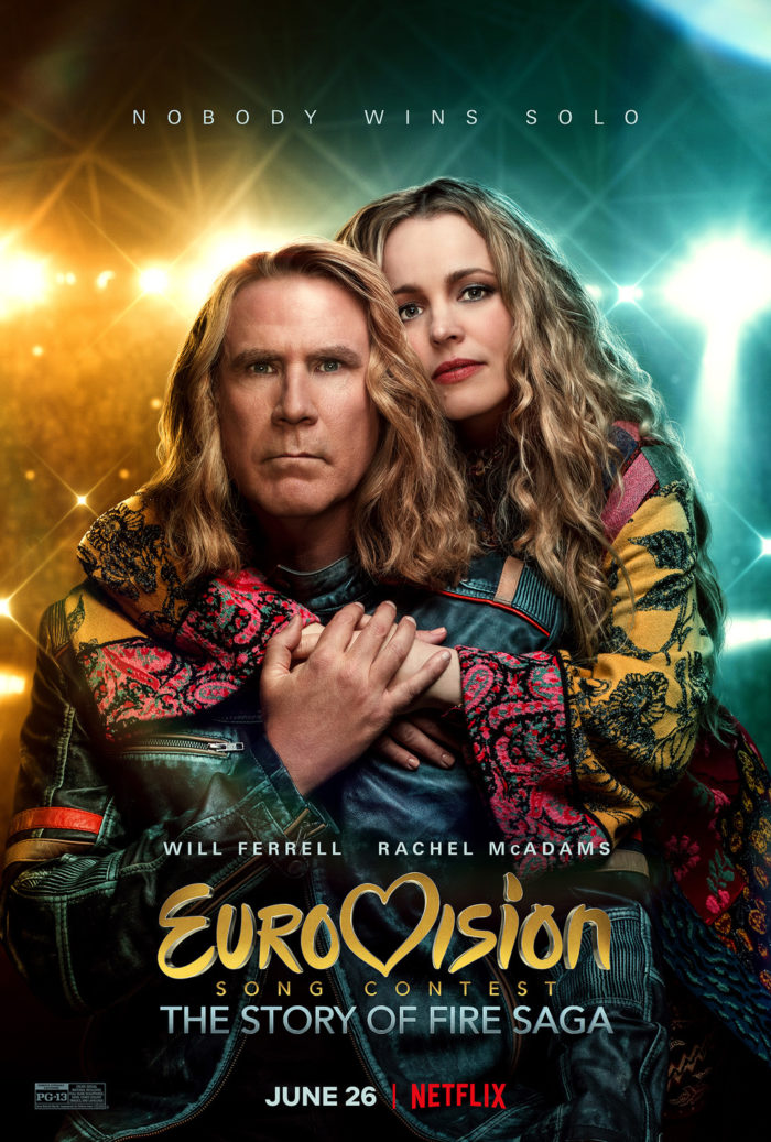 Icelanders Reaction after watching Will Farrel's Eurovision movie