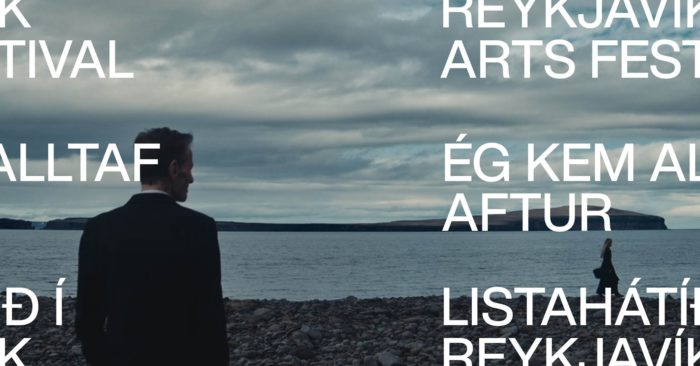 Reykjavik Ensemble presents a collaborative performance project