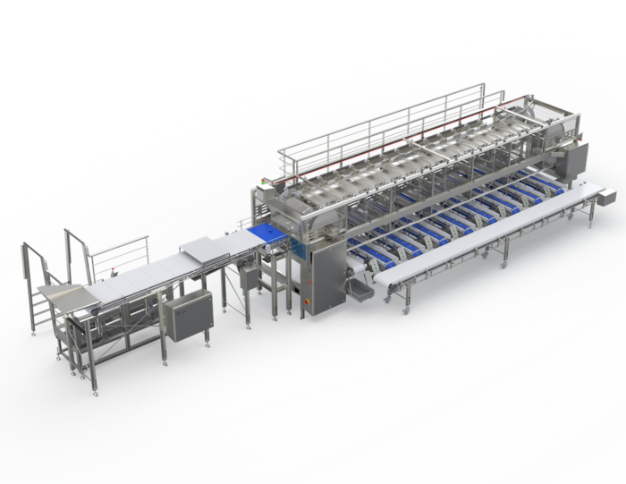 Advanced frozen fish processing solutions introduced by Valka