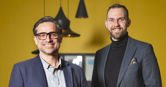 The Engine Among the Ten Best Digital Marketing Agencies in Europe