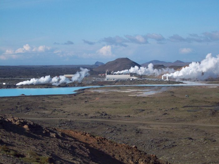 Iceland sees string of earthquakes in southwest region