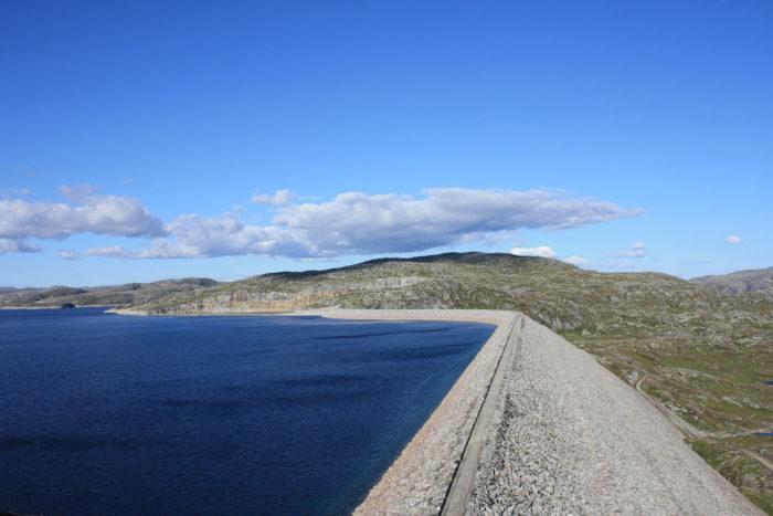 Norway becomes biggest electricity exporter in Europe