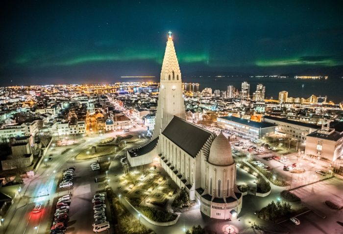 Reykjavík to host two of the biggest Esports events of 2021