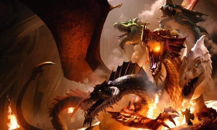 Iceland used as backdrop for parts of upcoming Dungeons & Dragons movie