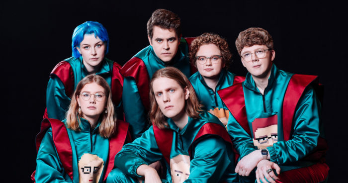 Eurovision 2021: Member of Icelandic team tests positive for COVID-19
