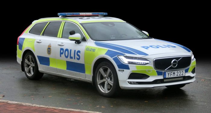 Rate of Gun violence in Sweden significant on the rise