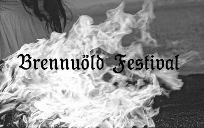 Brennuold Festival: New arts and music festival announced in Reykjavík