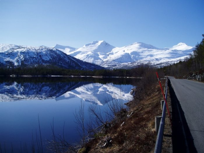 Study finds Europe's expensive driving fines in Norway