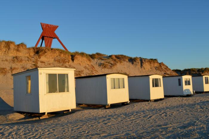 Guinness World Records: World's largest sandcastle built in Denmark