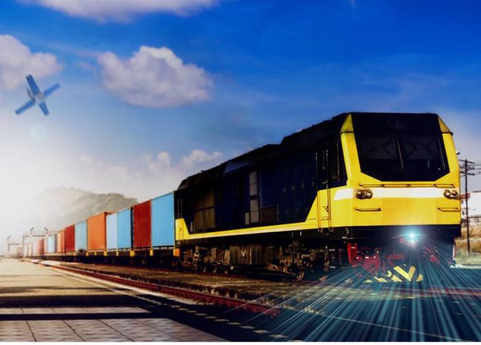 Finland set to test autonomous rail freight transport
