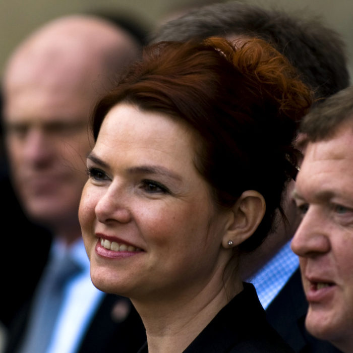 Immigration in Denmark: Trial begins of former Minister of Immigration